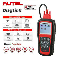 Autel DIAGLINK ALL System Diagnostic Scan Tool OBD2 Code Reader EPB Oil Reset