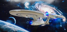 DELUXE LIGHTING KIT FOR REVELL STAR TREK INTO DARKNESS, MODEL NOT INCLUDED