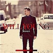 WILL YOUNG ECHOES CD FREE P&P JEALOUSY COME ON