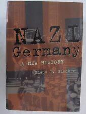 Nazi Germany - A New History