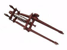 New 1930's BSA M20 Model Complete Girder Fork Assembly CAD