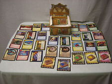 Harry Potter Trading Card Game Diagon Alley Complete Commons NEW