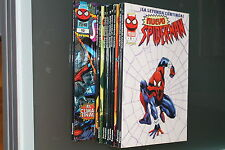 Nuevo Spiderman volumen 3 Completa del 1 al 12 Forum