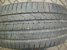 2x Pirelli 275/40 R19 101Y Pirelli Pzero Run Flat DOT 0813 Sommerreifen Runflat