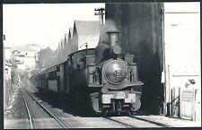 Photo Train Allemand Gare CP - PORTO Portugal - 1224