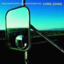 CHRIS JONES  STOCKFISCH  SFR357.6027.2 ROADHOUSES & AUTOMOBILES  CD