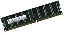 1gb DI RAM MEMORIA HP Evo d325 d330 d380m d380mx d500 (p4) d510 400mhz 184pin