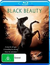 Black Beauty (1994)    Blu-Ray Region B