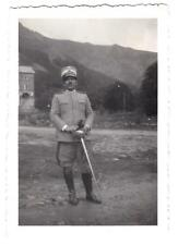 VERA FOTO MILITARE SANTUARIO OROPA 1932  REGIO ESERCITO VENTENNIO FASCISTA 8-156