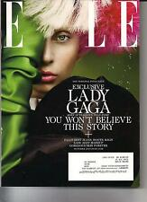LADY GAGA SUBSCRIBERS HOT ELLE ELLA YELICH O'CONNOR EMMA HEARST JOE MANGANIELLO