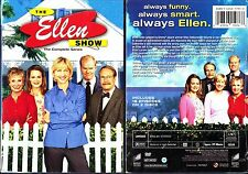 Ellen Show, The - The Complete Series (DVD, 2006, 2-Disc Set)