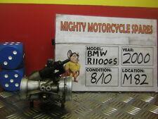 Bmw R1150gs R1150 Gs Mano Izquierda Acelerador Cuerpo Inyector (M82)