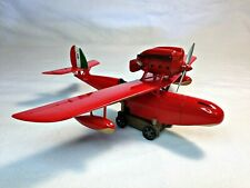 Porco Rosso SAVOIA S.21 SEAPLANE LARGE 1:48 1st Edition Model Kit MIB