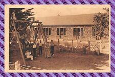 CPA 85 - SAINT JEAN DE MONTS  - Villas Le Clos de Bonsejour Avenue de la Plage