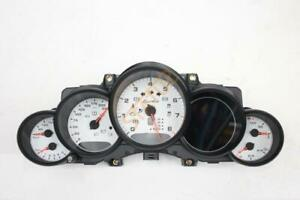 Porsche 911 991 Turbo Instrument Cluster Speedo Clocks NEW