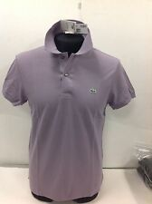 Lacoste Genuine Short Sleeves Polo Shirt Size 3/s