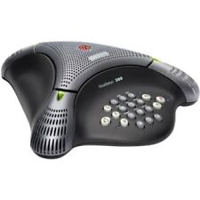 Polycom VoiceStation 2200-17910-001 300 IP Conference Phone