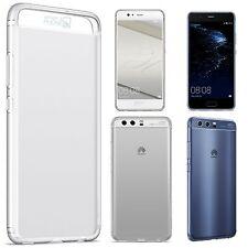 Original Case Huawei for P10 Protective Cover TPU Transparent Ultra Slim