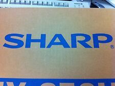 Sharp AR-MS1, 8 Bin Mail Box Stacker  AARMS1B 9E000105 FK95047