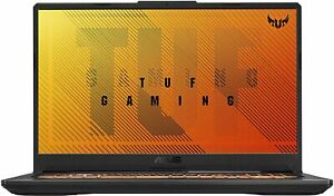 "ASUS TUF Gaming F17 17.3"" FHD IPS Core 15-10300H/8GB/512GB PCIe SSD/GTX 1650 Ti"