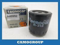 Oil Filter Tecnocar for Citroen Visa PEUGEOT 304 305 R313 110946