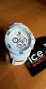 Ice-Watch ICE BMW White  Herren  Chronograph