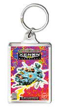 XENON 2 MEGABLAST MEGA DRIVE KEYRING  LLAVERO