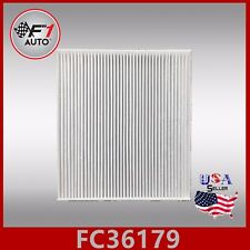 FC36179 CF11819 PREMIUM CABIN AIR FILTER for 2011-2014 SONATA & 2011-2015 OPTIMA