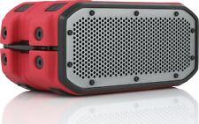 BRAVEN BRV-1M Portable Wireless Bluetooth Speaker [12 Hours][Waterproof] Built-I