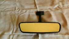 Vintage BMW E28  Interior Rear View Mirror & Bracket