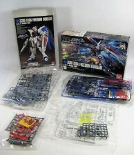 Bandai Hobby 1/144 HGCE Freedom Gundam Action Figure Model Kit Free Fast Ship