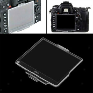 BM-11 Hard LCD Camera Screen Protective Anti-scratch for Nikon D7000 SLR