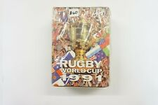 Rugby World Cup 1991 Regina sealed box of 36 packs