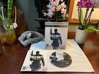 Call of Duty: Modern Warfare 3 Sony PlayStation 3, 2011 Complete PRISTINE Shape