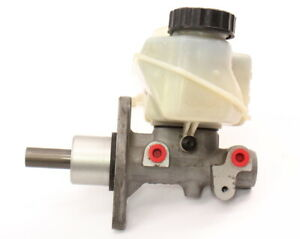 ABS Brake Master Cylinder & Reservoir 97-02 VW Jetta Golf Cabrio MK3 Passat B4