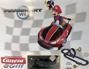 Mario Kart Wii Carrera Go!!! 1:43 SLOT CAR TRACK Lap Counter