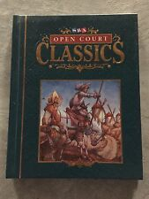 Open Court Classics SRA McGraw Hill Reading Level 5 Student Edition Hardback