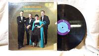 The Mello-Larks LP Just for a Lark RCA Camden 530 1959 Rare
