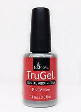 EZFlow TruGel - Gel LED/UV Nail Polish 0.5oz/15mL - Choose your color - Series 3