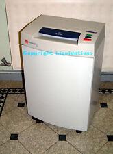ACCO Rexel 250 S4 Particle Cut Desk Side High Security Departmental Shredder