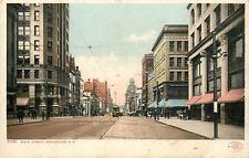 Rochester Ny~Detroit Publishing #8461~Garson's Clothiers~National Bldg~1906