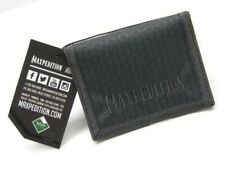 Maxpedition LPW Advanced Gear Research AGR Gray Lightweight Low Profile Wallet