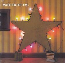 Marillion / Best.Live - Best of , Hits (2 CDs, NEU! Original verschweißt, NEW)