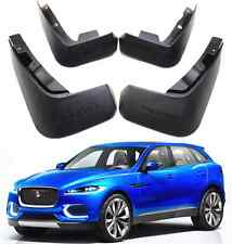 New Genuine OEM Splash Guards Mud Guards Mud Flaps FOR 2015-2018 JAGUAR F-PACE