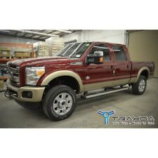 "Traxda 108010 - 2017-18 Ford F250/F350/F450  Superduty 4x4  2.5"" Front Level Kit"