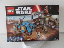 LEGO ®  Star wars 75148 Ontmoeting op Jakku