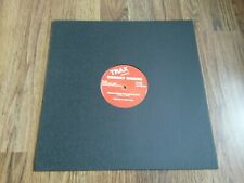 "ROBERT OWENS - BRING DOWN THE WALLS 12"" RE TRAX RECORDS NEW"