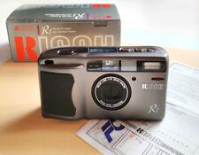 RICOH R1 Film Camera 35mm - Point & Shoot Compact - Slim - Panorama - 1996