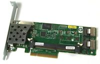 HP 462919-001 Smart Array Controller PCIe Card - 013233-001