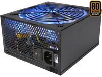 Rosewill - BRONZE Series - 1000-Watt Active PFC Power Supply - Continuous 104 De